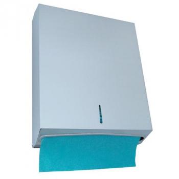Zásobník na papírové ručníky EMPIRE MAXI INOX SATIN