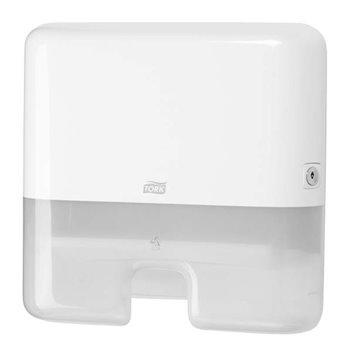 Tork Xpress® Mini zásobník na papírové ručníky Multifold - bílý