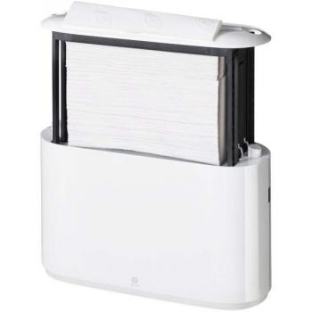 Tork Xpress® Countertop zásobník na papírové ručníky Multifold - bílý