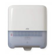 Tork Matic® zásobník na papírové ručníky v roli - bílý