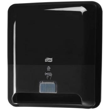 Tork Matic® zásobník na papírové ručníky v roli - s Intuition™ senzorem - černý