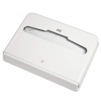 Tork zásobník na papírové podložky (bílá)