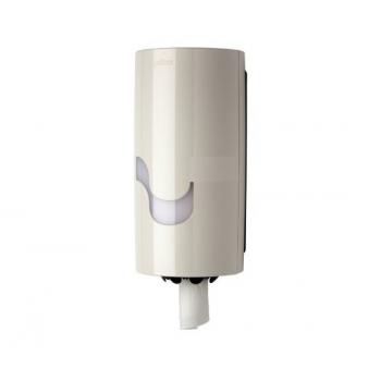 Zásobník CELTEX na role se středovým odvíjením mini, bílý