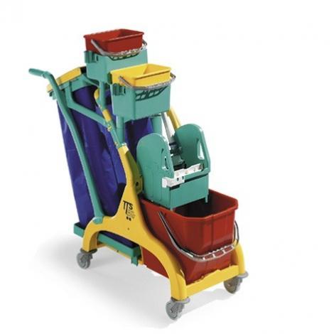 Úklidový vozík TTS Nick Star 30