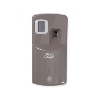 Tork elektronický zásobník na osvěžovač vzduchu, šedý