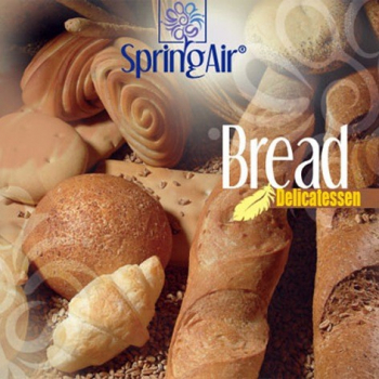 Náplň do osvěžovače - SpringAir Bread
