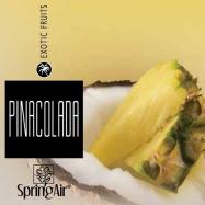 Náplň do osvěžovače - SpringAir Pinacolada