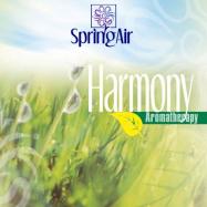 Náplň do osvěžovače - SpringAir Harmony