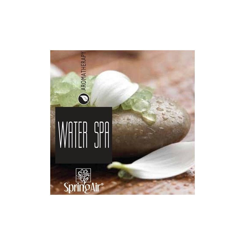 Náplň do osvěžovače - SpringAir Water Spa