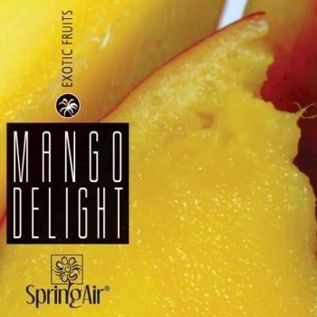 Náplň do osvěžovače - SpringAir Mango Delight