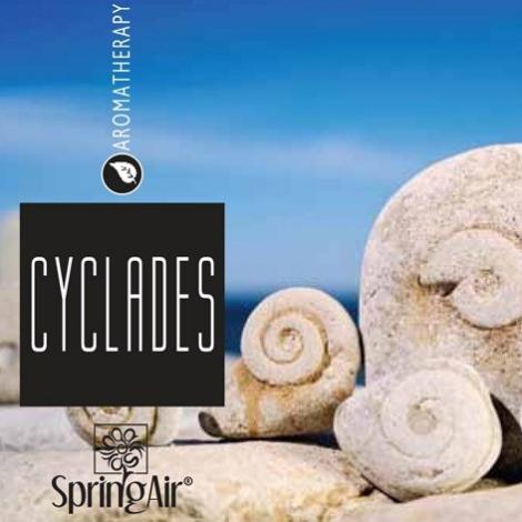 Náplň do osvěžovače - SpringAir Cyclades