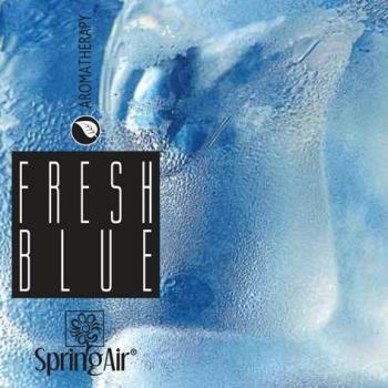 Náplň do osvěžovače - SpringAir Fresh Blue