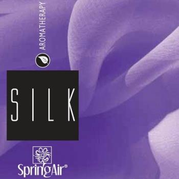 Náplň do osvěžovače - SpringAir Silk