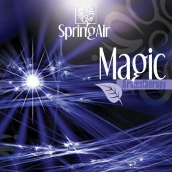 Náplň do osvěžovače - SpringAir Magic