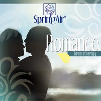 Náplň do osvěžovače - SpringAir Romance