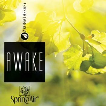 Náplň do osvěžovače - SpringAir Awake