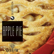 Náplň do osvěžovače - SpringAir Apple Pie