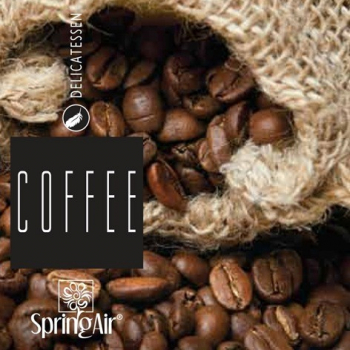 Náplň do osvěžovače - SpringAir Coffee