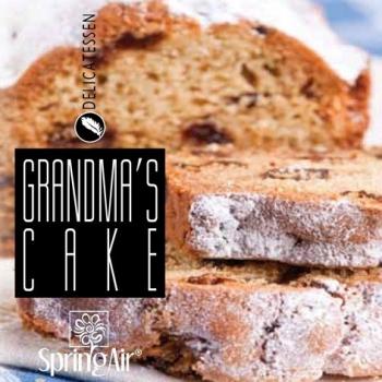 'Náplň do osvěžovače - SpringAir Grandma''s Cake'