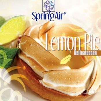 Náplň do osvěžovače - SpringAir Lemon Pie