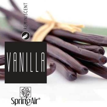 Náplň do osvěžovače - SpringAir Vanilla