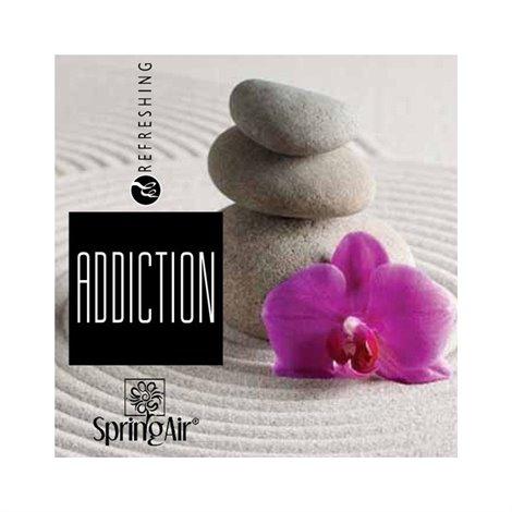 Náplň do osvěžovače - SpringAir Addiction