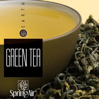 Náplň do osvěžovače - SpringAir Green Tea