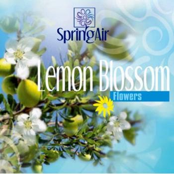 Náplň do osvěžovače - SpringAir Lemon Blossom