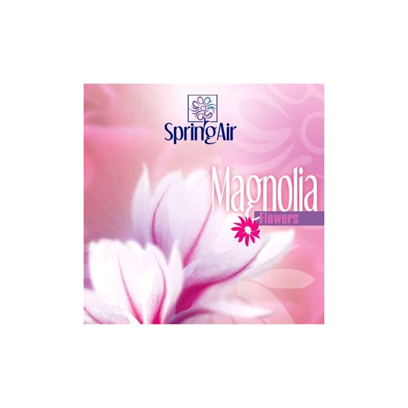 Náplň do osvěžovače - SpringAir Magnolia