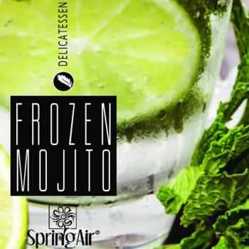Náplň do osvěžovače - SpringAir Frozen Mojito - NOVINKA!