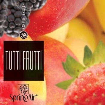Náplň do osvěžovače - SpringAir Tutti Frutti