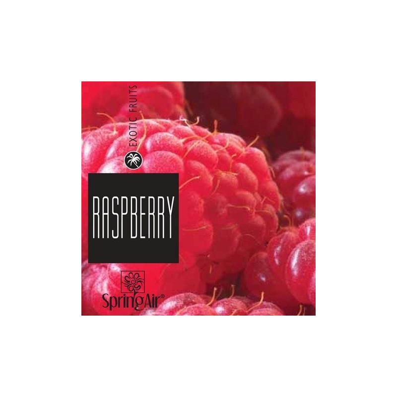 Náplň do osvěžovače - SpringAir Rapsberry