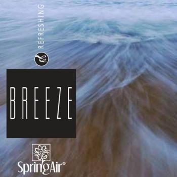 Náplň do osvěžovače - SpringAir Breeze