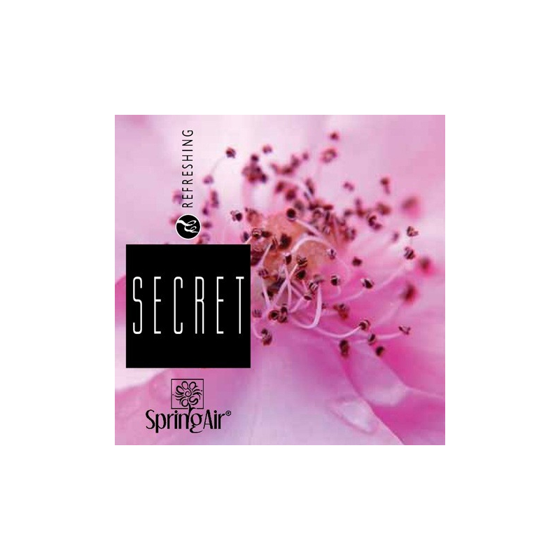 Náplň do osvěžovače - SpringAir Secret