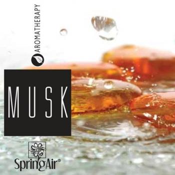 Náplň do osvěžovače - SpringAir Musk
