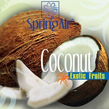 Náplň do osvěžovače - SpringAir Coconut