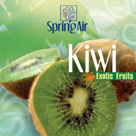 Náplň do osvěžovače - SpringAir Lemon Kiwi