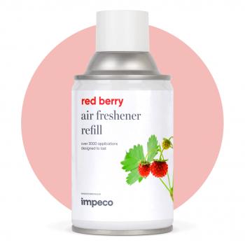 Náplň Berry do osvěžovače vzduchu