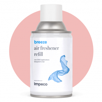Náplň Breeze do osvěžovače vzduchu