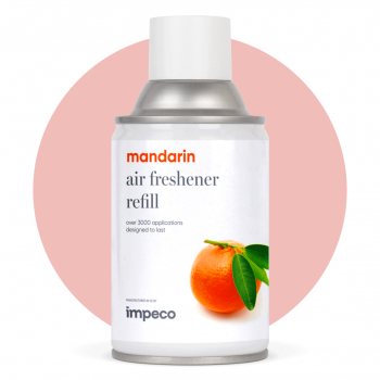 Náplň Mandarin do osvěžovače vzduchu