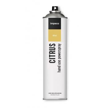 Manuální osvěžovač vzduchu Citrus - 750ml