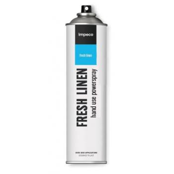 Manuální osvěžovač vzduchu Fresh Linen - 750ml