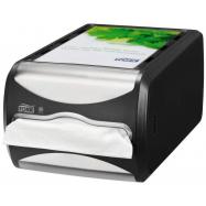 Tork Xpressnap® pultový zásobník na ubrousky, černý