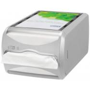 Tork Xpressnap® pultový zásobník na ubrousky, šedý