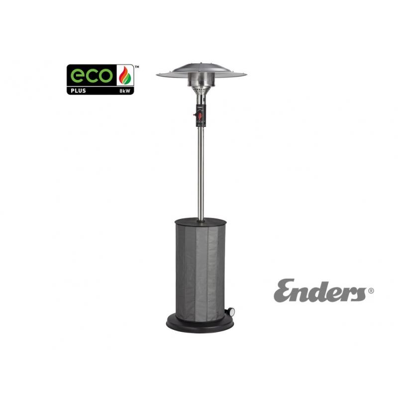Tepelný plynový zářič (topidlo) Enders FANCY