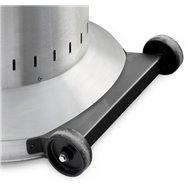Tepelný plynový zářič (topidlo) Enders COMMERCIAL