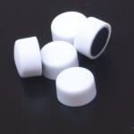 16 magnetů pro uchycení papíru, bílá