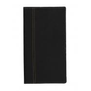 Desky na účtenku Securit Trendy (23 x 13 cm) - černá