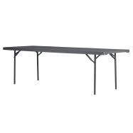 Cateringový stůl ZOWN XXL240 - NEW - 240 x 91 cm