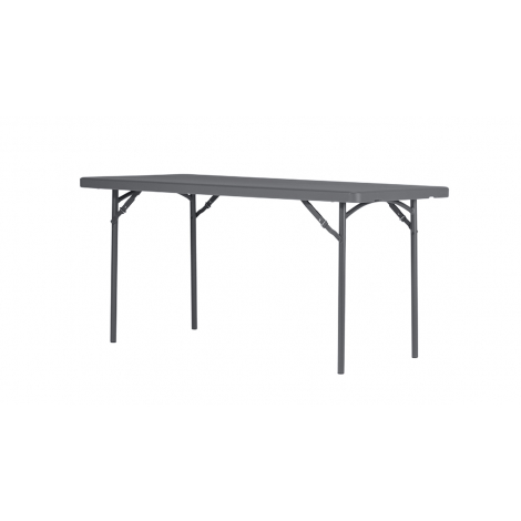 Cateringový stůl ZOWN XL150 - NEW - 152 x 76 cm